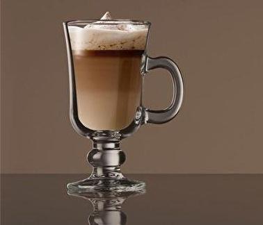 Paşabahçe Irısh Coffee Bardak 6 Lı 230Cc Renkli